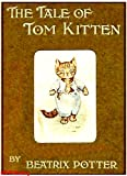Image of The Tale of Tom Kitten (Illustrated)