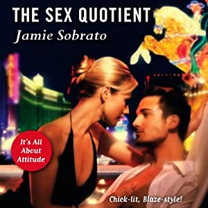 The Sex Quotient | [Jamie Sobrato]