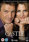 キャッスル ミステリー作家のNY事件簿 ファイナル・シーズン/Castle: Season 8
