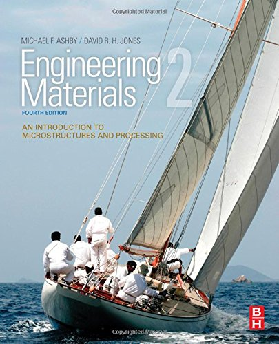 Engineering Materials 2, Fourth Edition: An Introduction to Microstructures and Processing (International Series on Materials Science and Technology) (Engineering Materials 2 compare prices)