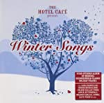 Winter Songs: Hotel Cafe Prese