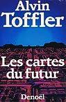 Les cartes du futur par Toffler