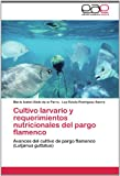 img - for Cultivo larvario y requerimientos nutricionales del pargo flamenco: Avances del cultivo de pargo flamenco (Lutjanus guttatus) (Spanish Edition) book / textbook / text book