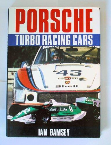 Porsche Turbo Race Cars (Foulis Motoring Book)