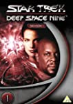 Star Trek: Deep Space Nine - Season 1...