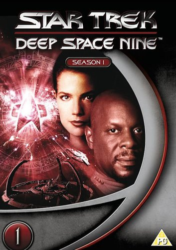 Star Trek - Deep Space Nine - Series 1 (Slimline