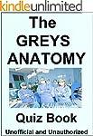 The Greys Anatomy Quiz Book (English...