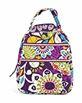 Vera Bradley Lunch Bunch (Plum Crazy)