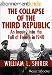 The Collapse of the Third Republic: A...
