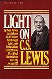 Light on C. S. Lewis (A Harvest book ; HB 341)