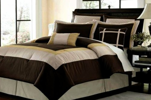 Victorian Comforter Sets front-1077710