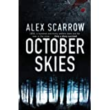 October Skiesby Alex Scarrow