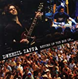Dweezil Zappa Return Of The Son Of..