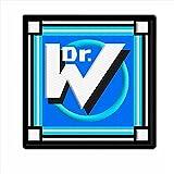 ロックマン Dr.ワイリー 刺繍PATCH