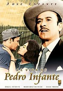 Amazon.com: La Vida de Pedro Infante: Maria Luisa Leon
