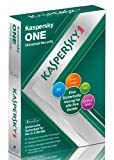 Software - Kaspersky ONE Universal Security 3 Lizenzen (MiniBox)