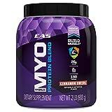 EAS Myoplex Protein Blend, Cinnamon Swirl, 2 Pound