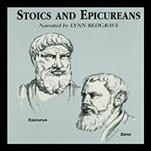 Stoics and Epicureans | [Daryl Hale]