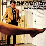 The Graduate Original Sound Track Recording Joseph E.levine Presents A Mikeby Dave Grusin