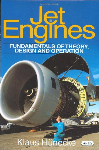 Jet Engines: Fundamentals of Theory, Design and Operation (Jet Engine Design compare prices)