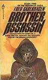 Brother Assassin (Berserker Series Book 2)