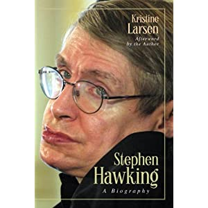 essay biography of stephen hawking
