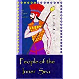 People of the Inner Sea (The Age of Bronze) ~ Diana Gainer