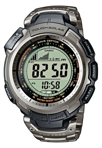 Casio Unisex Watch Sport Pro Trek PRW-1300T-7VER