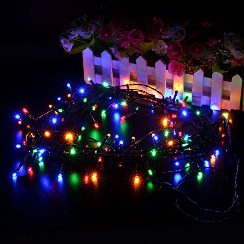 Outdoor String Lights With Timer : Outdoor String Lights With Timer Photos - pixelmari.com