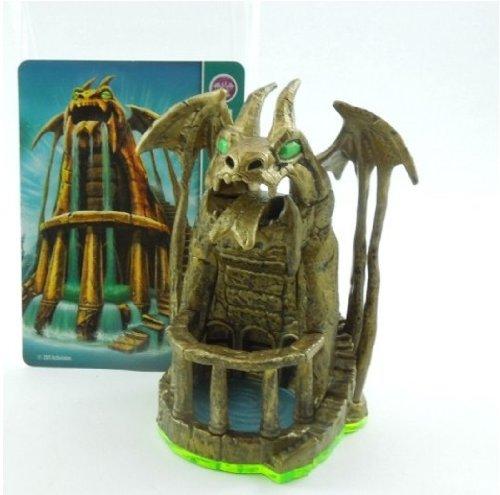 Skylanders-DRAGONS-PEAK-Spielewelt-Lose-Figur