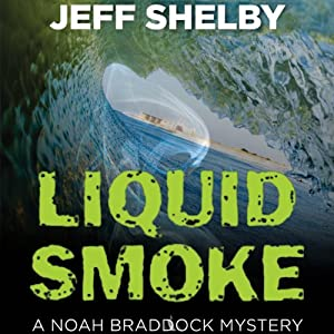 Liquid Smoke | [Jeffrey Shelby]