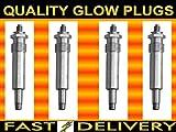 Renault Clio 1.5 DCi Glow Plugs Glowplugs