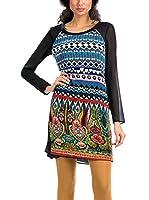 Desigual Vestido (Multicolor)