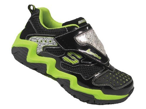 Skechers Luminators: Luma - Wave Boys Trainer