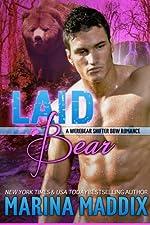Laid Bear (A Werebear Shifter BBW Romance)