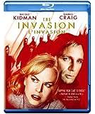 The Invasion (2007) [Blu-ray] (Bilingual)