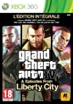 GTA IV : episodes from Liberty City -...