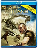 Clash of the Titans [Blu-ray + DVD] (Bilingual)