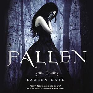 Fallen: Fallen 1 | [Lauren Kate]