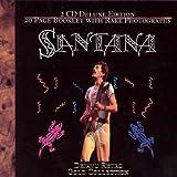 Santana: Dejavu Retro Gold Collection