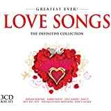 Greatest Ever Love Songs