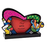 Disney Britto Peace Love Photo Frame