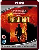 Backdraft [HD DVD] [Import anglais]