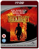 echange, troc Backdraft [HD DVD] [Import anglais]