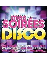Mes Soirées Disco [Explicit]