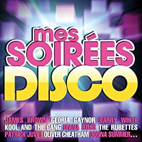 Mes Soir�es Disco [Explicit]