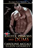 Angels, Demons and Doms (Pricked)