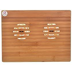 Live Tech Bamboo Lite Cooler Pads