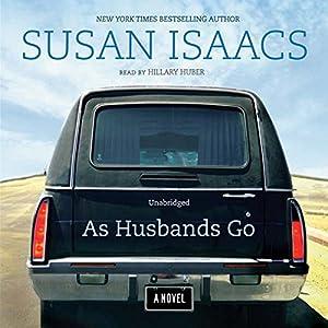 As Husbands Go Audiobook