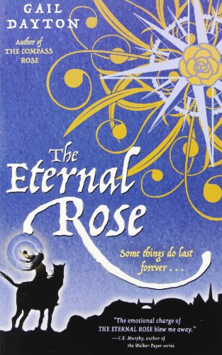 Image of The Eternal Rose